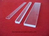 De hete Plaat van het Glas van het Kwarts van het Product Vierkante