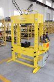 100トン油圧出版物機械