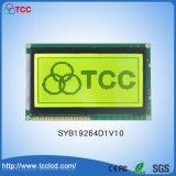 LCD van de MAÏSKOLF van Syb192X64 D1V10 Grafische Vertoning 19264 LCD 20pin/5V