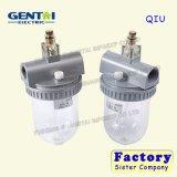 Unidade do tratamento da fonte de ar do lubrificador do filtro de ar de Qiu