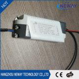 Programa piloto ligero de la potencia Driver/LED del interruptor LED del sensor del tacto del espejo del Ce 12V 20W