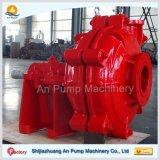 Pompa centrifuga orizzontale dei residui dell'alto metallo del bicromato di potassio per estrazione mineraria