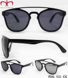 Novo na moda óculos de plástico para as mulheres (WSP709972)