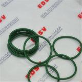 緑のOリングまたはOリングまたはゴムシールのためのHightの品質