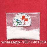 Порошок Superdrol анаболитных стероидов Метиловый-Drostanolone для Bobybuilding CAS 3381-88-2