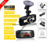"2016 Venda 2,7 ""Car Black Box FHD1080p Dash Car DVR com 3.0mega Aptina Ar0330car Camera, Ntk96650 Car Digital Video Loop Recorder, WDR, controle de estacionamento"