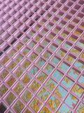 Fiberglas geformte Vergitterung-/Fiberglas-Sand-Strichleitern, FRP/GRP Vergitterung, Gleitschutzgehwege