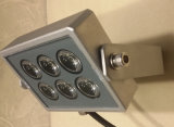 7.5Wは低電圧のカラーLED点ライトを選抜する