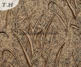 2016草デザイン(FTH31052)の最も新しいシュニールのジャカードソファーファブリック
