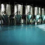 ビールBrewpubs装置の3容器のBrewhouse
