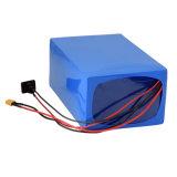 48V 20ah Pak van de Batterij van LiFePO4 het Draagbare voor Elektrische Fiets