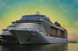 380 Pasajeros Ro Ro Embarcación para la venta