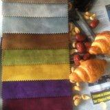 Poli Burnout tecido decorativos para sofá