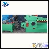 Q43 het Scheren van het Metaal van het Ijzer van het Staal van het Schroot van de Prijs van de Fabriek Hydraulische KrokodilleRebar van de Machine Scheerbeurt