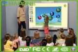De slimme Technologieën 16 Punten Interactieve Whiteboard & Bijkomende Witte Muur zetten op