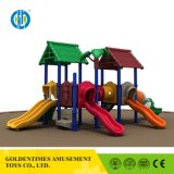 Производитель прямой продажи на открытом воздухе игровая площадка для детей слайдов спортивные игры