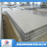 Roestvrij staal 410 Bladen/Platen, Ss 410 de Leveranciers van de Rol
