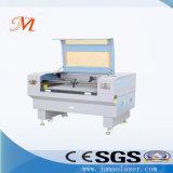 De professionele Machine van de Gravure van het Leer met 1000*800mm de Lijst van het Werk (JM-1080H)