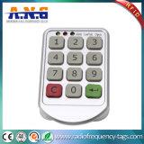 Digital-Verschluss-elektronische Tür-Verschluss-Kennwort-Tastaturblock-Zahl für Schranktür