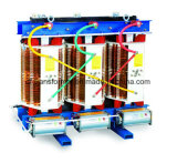 電力配分装置のScbシリーズ乾式の電力の変圧器