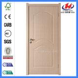 China-preiswerte Pfosten-Badezimmer-Panel-Toilette Belüftung-Tür