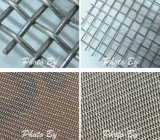 Maglia tessuta dell'acciaio inossidabile di tecnica