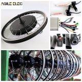 Bicicleta eléctrica de la rueda delantera Kit de conversión de 48V 1000W Kit de conversión de bicicleta eléctrica
