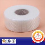 Autoadhesivo de cinta de malla de fibra de vidrio con traje para Heat-Resistant