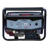 Commercio all'ingrosso 5000 watt di generatore della natura Gas/LPG per l'equipaggiamento di riserva