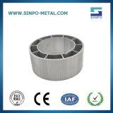 Produtos de Processo CNC Alumínio personalizada