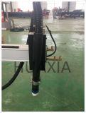 de draagbare CNC Scherpe die Machine van het Plasma, de Snijder van het Plasma in China wordt gemaakt