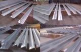 Гальванизированный стандарт AS/NZS стальной штанги t австралийский
