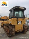 Bulldozer originale utilizzato e buon del cingolo del gatto D5K XL del Giappone da vendere