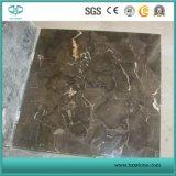 Emperadorの暗い大理石の平板、タイル、販売のための黒い大理石