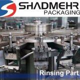 Bouteille de boisson à bas prix d'usine/minéral de l'eau de boisson gazeuse/l'eau pure liquide Machine de remplissage d'Embouteillage de boissons