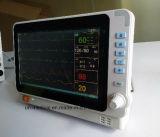 Новинка - 10-дюймовый поверхность стола монитор пациента для мониторинга с прикроватного монитора