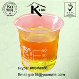 Olio steroide premescolato iniettabile Andropen liquido semifinito di miscela 275 mg/ml