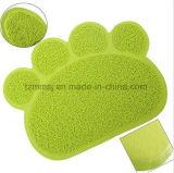 Producto del animal doméstico de la estera del gato de la fuente del animal doméstico que introduce