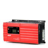 <Must>Best verkaufender Niederfrequenz1kw Gleichstrom 12V AC230V zum reinen Sinus-Wellen-Energien-Inverter für Hauptgebrauch
