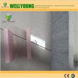 Panneau d'étage d'oxyde de magnésium de qualité