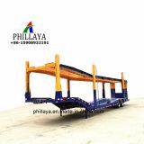 Del veicolo di trasporto dell'elemento portante di rimorchio del camion rimorchio di rimorchio dell'automobile semi