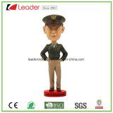Смолаа производит Figurine Bobblehead для домашнего декора украшения и сувенира