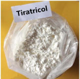 99% Reinheit Tiratricol /Triacana Puder für Schilddrüse-Hormon 51-24-1