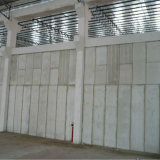 Fireproof Lightweight EARNINGS PER SHARE Cement Sandwich Panel for Malted/Portugal/Sweden