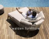 2018 Walden Muebles de Exterior/Cuerda tejiendo los muebles de madera/ salón sofá
