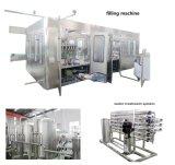 Чистой воды 8-8-3 16-12-6 Washing-Filling 24-24-8-Capping 3 в 1 машины
