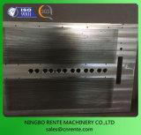 CNC die het Draaiende Werk van het Malen machinaal bewerken