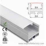 4216 LED linear Light aluminum extruding LED of profiles