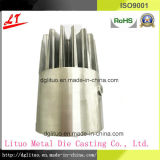 Aluminium die Druckguss-Maschinerie-Teile, die in der China-Fabrik gebildet werden