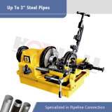 "pipe 750W portative filetant la machine 1/2 "" - 3 "" (SQ80D1)"